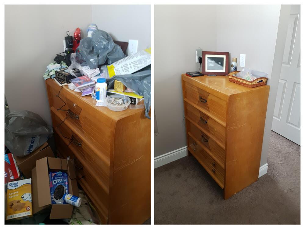 Dresser B & A
