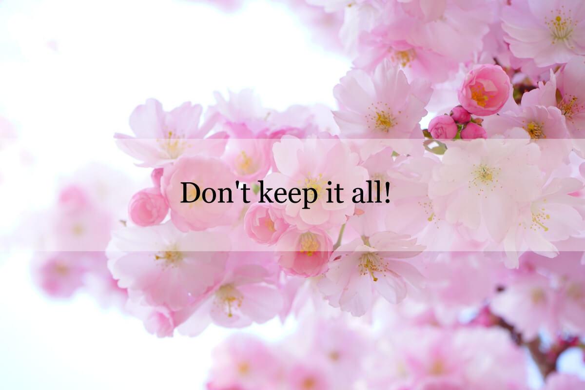 don'tkeep
