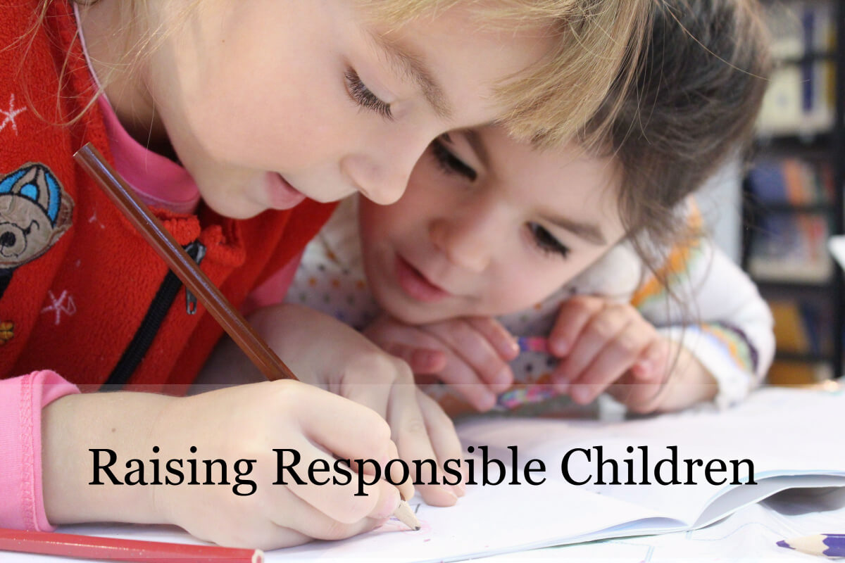 Raising Responsible Children