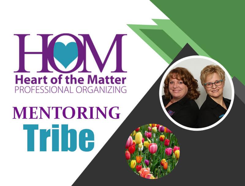 HOTM Mentoring Tribe