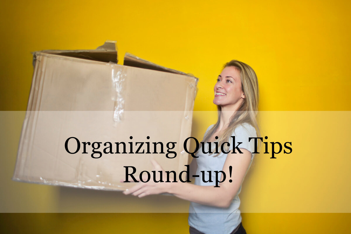 organizingquicktips