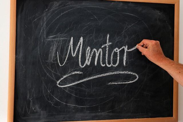 #1 Mentor