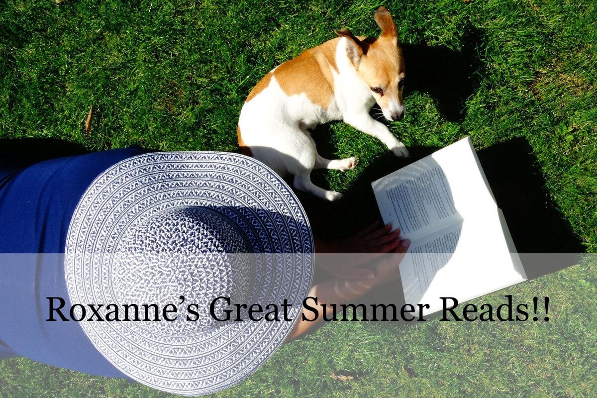 Roxanne Summer Reads